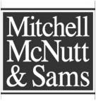 Mitchell, McNutt & Sams