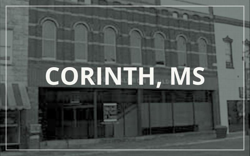 Corinth, MS