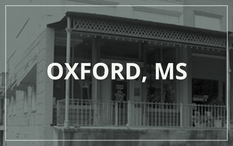 Oxford, MS
