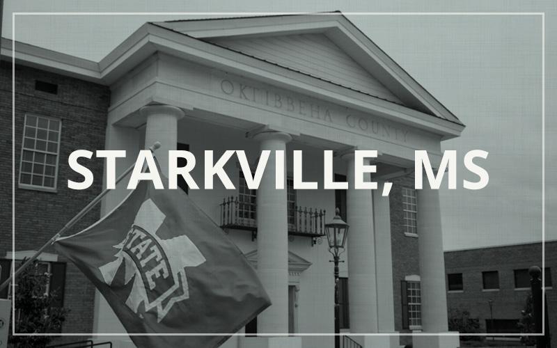 Starkville, MS Office