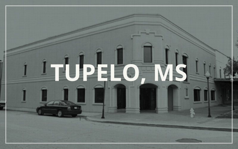 Tupelo, MS Office